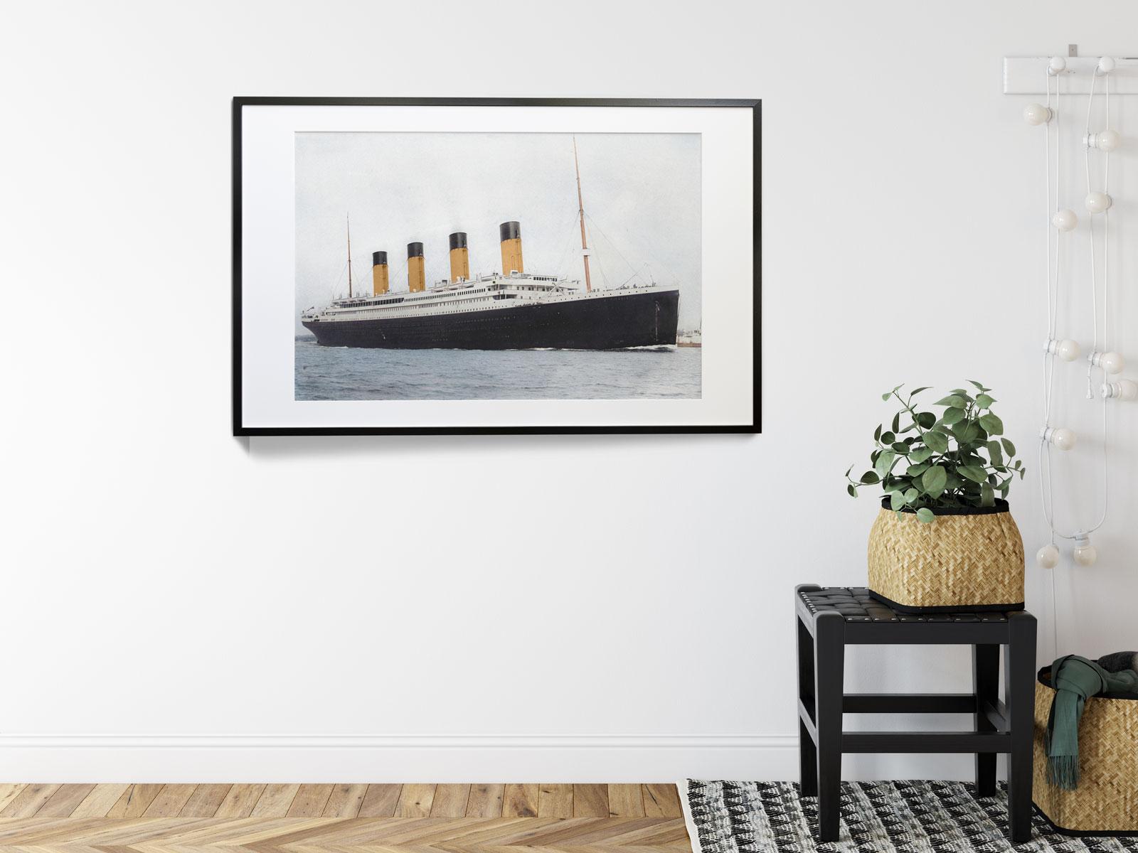 "RMS ""Titanic"" (1912)"