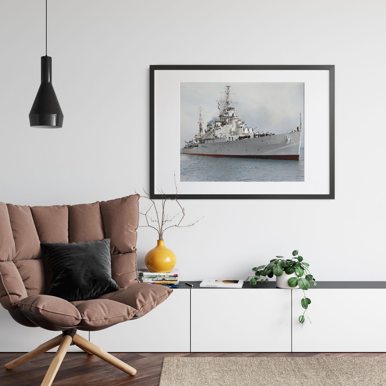 "HMS ""Bermuda"""
