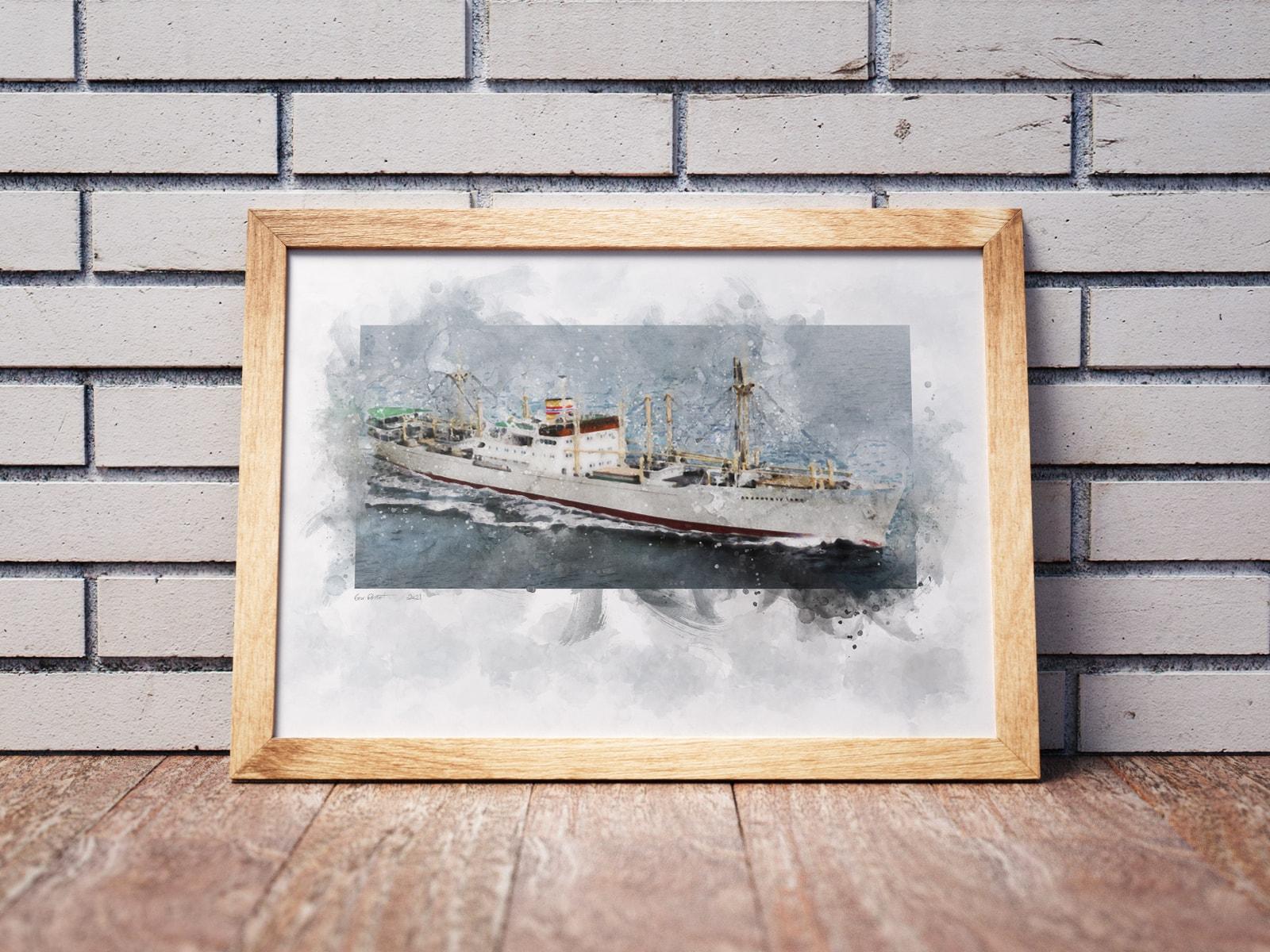"MS ""Drammensfjord"""