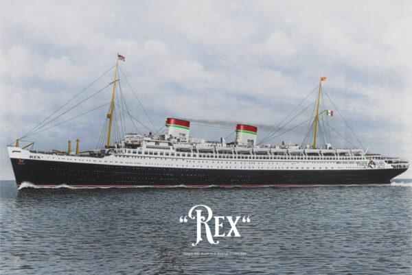 SS Rex